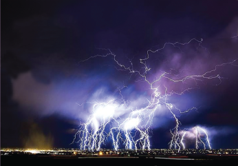 Lightning-Protection-System